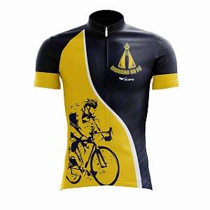 Camisa Ciclismo Caminho da Fé Scape