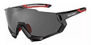 Óculos Ciclismo Rockbros  (5 Lentes)