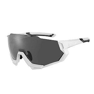 Óculos Ciclismo Rockbros Branco (5 Lentes)