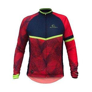 Camisa Ciclismo Motion Mauro Ribeiro