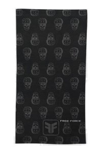 Bandana Skull Free Force