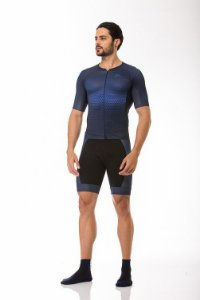 Camisa Ciclismo Elite Scale Z-Nine