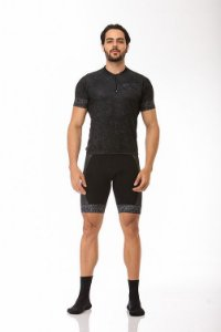 Camisa Ciclismo Ride Road Z-Nine