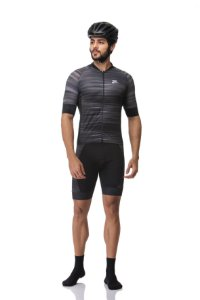 Camisa Ciclismo Sport Wind Z-Nine