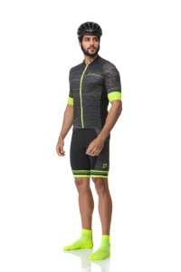 Camisa Ciclismo Sport Acerated Z-Nine