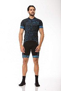 Camisa Ciclismo Ride Bluish Z-Nine