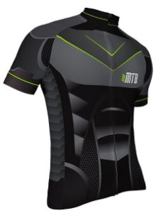 Camisa Advanced mtb hero ERT
