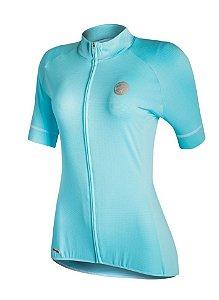 Camisa Ciclismo Blue Ice Mauro Ribeiro (Edição Limitada)