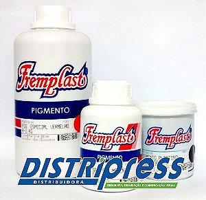 Pigmento Plastisol