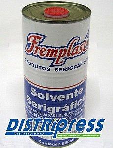 Poliret Retardador Polietileno(Poliplast) - 900ML