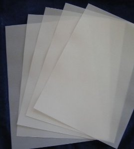 Laser Film - Poliéster para Imp. Laser - c/ 100 fls