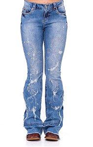 Calça Jeans Zenz Western Paris ZW0221021