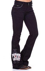 Calça Jeans Zenz Western South Point ZW0221024