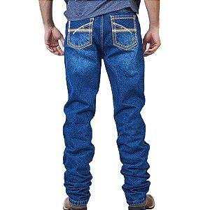Calça Jeans Docks Masculina Gold Curv DKS2812
