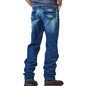 Calça Jeans Docks Masculina Black Dark DKS2811