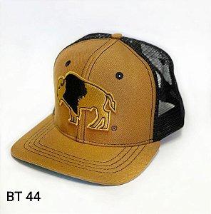Boné Tatanka Marrom Bison TTK130244