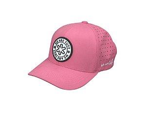 Boné Tuff Pony Pink