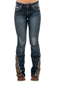 Calça Jeans Zenz Western Dominic ZW0421001
