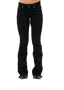 Calça Jeans Zenz Western Yolanda ZW0421010