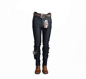 Calça Jeans Minuty Masc. Tradicional