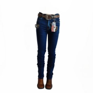 Calça Jeans Minuty Masculina Stone