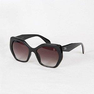 Oculos Solar Txc Brand Preto 32089