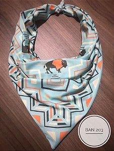 Bandana Tatanka Navajo Bison BAN203 55bd537e620