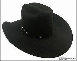 Chapéu Eldorado Lã Cattleman EC960