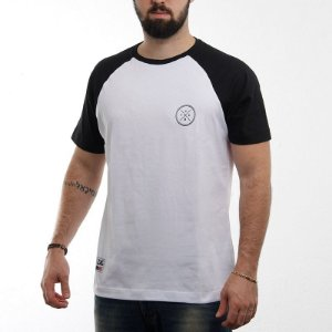 Camiseta Txc Brand Masculina Branco 1181