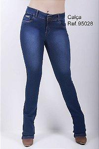 Calça Jeans Minuty Feminina Boot Cut