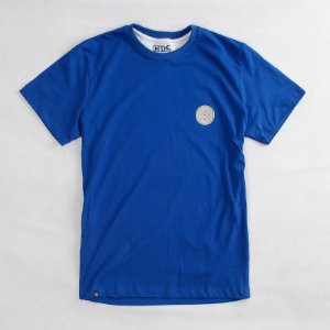 Camiseta Txc Brand Masculina Royal 1186