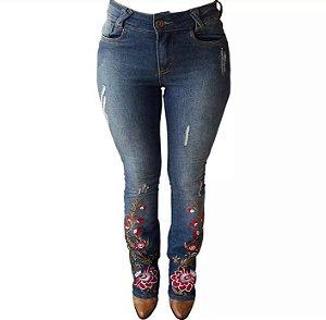 Calça Jeans Minuty Feminina Flare 201815