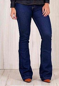 Calça Jeans Os Vaqueiros Feminina Destroyed 3033