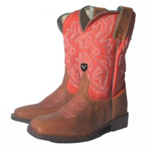 Bota Durango Feminina Horse 170039