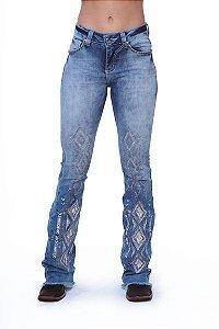 Calça Jeans Zenz Western Utah Zw02019016