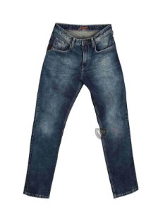 CALÇA JEANS ALL HUNTER PREMIUM AHP001