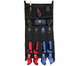 Bolsa Boots Horse Organizadora Preto