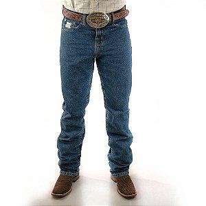 Calça Jeans King Farm Masc. Gold 2.0