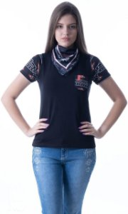 Camiseta Tatanka Baby Look Feminina ttks001