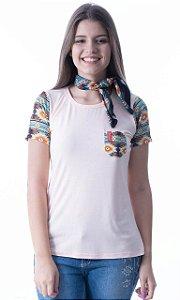 Camiseta Tatanka Baby Look Feminina ttks003