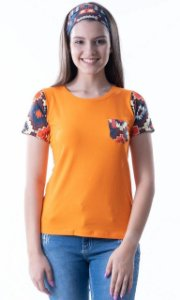 Camiseta Tatanka Baby Look Feminina ttks004