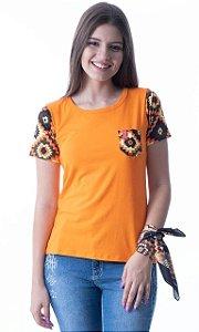 Camiseta Tatanka Baby Look Feminina ttks005