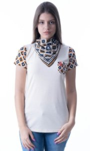 Camiseta Tatanka Baby Look Feminina ttks011