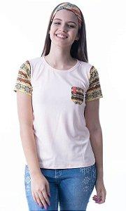 Camiseta Tatanka Baby Look Feminina ttks015