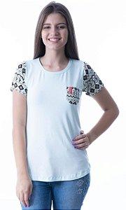 Camiseta Tatanka Baby Look Feminina ttks008