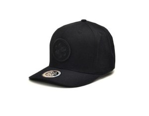 Bone Tuff Preto Total All Black CAP0299