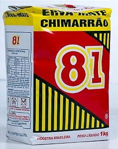 Erva Mate Chimarrão 81 1KG