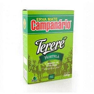 Erva Mate Tereré Campanário Hortelã 500g