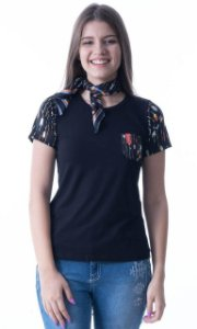 Camiseta Tatanka Baby Look Feminina ttks014