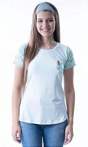 Camiseta Tatanka Baby Look Feminina ttks017